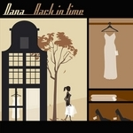 DANA - Back In Time (Front Cover)