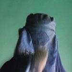 BURKA BAND - Burka Blue (Front Cover)