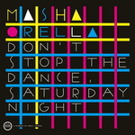 QRELLA, Masha - Don't Stop The Dance (Front Cover)