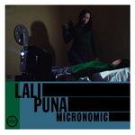PUNA, Lali - Micronomic (Front Cover)