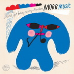 VARIOUS - Iceland 2007: Music For Hairy Scary Monsters (Front Cover)