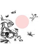 GOUZY/BLEFARI/BERIDZE/PRATTER - 4wnc Landsleute Remixes (Front Cover)
