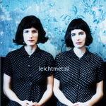 LEICHTMETALL - Leichtmetall (Front Cover)