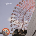 REGINA, Donna - More (Front Cover)
