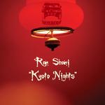 SHANI, Ran - Kyoto Nights (Front Cover)