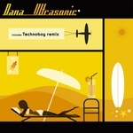 DANA - Ultrasonic (Front Cover)