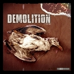 Demolition 8: The vinyl