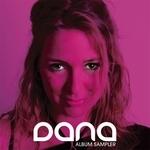 DANA - Album Sampler (Front Cover)