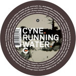 CYNE - Running Water (Front Cover)