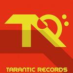 VARIOUS - The Tarantic Sound Vol 2 (Back Cover)