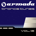 VARIOUS - Armada Trance Tunes Vol 12 (Front Cover)