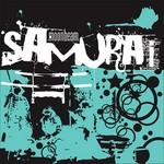 MOONBEAM - Samurai EP (Front Cover)