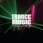 VARIOUS - Trance Music Vol 3 (Front Cover)