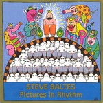 BALTES, Steve - Pictures In Rhythm (Front Cover)