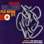 GALLIANO, Frederic - Plis Infinis 4 (Front Cover)