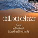 VARIOUS - Chill Out Del Mar (Spring Edition) (Front Cover)