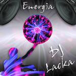 DJ LACKA - ENERGIA (Front Cover)