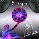 DJ LACKA - ENERGIA (Back Cover)