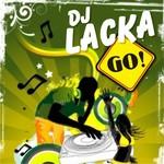 DJ LACKA - Go! (Front Cover)