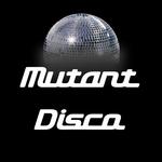 MUTANT DISCO - Mutant Disco Trax Vol 1 (Back Cover)