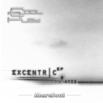 MARCSOUL - Excentric EP (Front Cover)