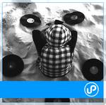 BARDO - Doble A EP (Front Cover)