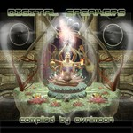 VARIOUS - Digital Speakers (Compiled By Ovnimoon) (Front Cover)
