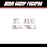 ST JEAN - Dark Voice (Front Cover)