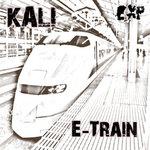 KALI - E Train (Front Cover)