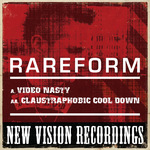RAREFORM - Video Nasty (Front Cover)