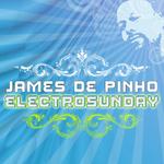 DE PINHO, James - Electrosunday EP (Front Cover)