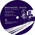 IKEDA, Masanori - City Lights (Front Cover)