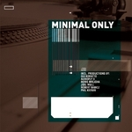 VARIOUS - Minimal Only (Front Cover)