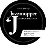 JAZZMOPPER - The Ugg Boots EP (Front Cover)