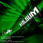 MALSUM/MARKAZ - Aestas (Front Cover)