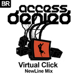 ACCESS DENIED - Virtual Click (Front Cover)