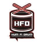 PRIMEMOVER & CHUCK B - Hum Fi Drum 002 (Front Cover)