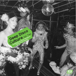 VARIOUS - Deep Disco Culture Vol Two: Underground Disco Rarities & Future Club Classics (Front Cover)