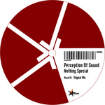 PERCEPTION OF SOUND - Nothing Special (Front Cover)