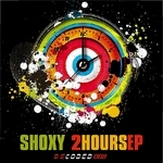 SHOXY - 2 Hours EP (Front Cover)