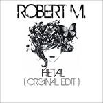 ROBERT M - Hetal (Front Cover)