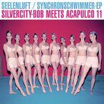 SEELENLUFT - Synchronschwimmer (Front Cover)