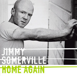 SOMERVILLE, Jimmy - Home Again (Front Cover)