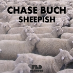 CHASE BUCH - Sheepish EP (Front Cover)