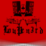 LOUPEN3RD - Convertible EP (Front Cover)