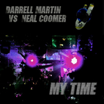 COOMER, Neal - My Time (Front Cover)