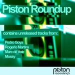 Piston Roundup - Volume 1