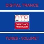 Digital Trance Tunes