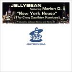New York House (Greg Gauthier remixes)