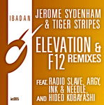 Elevation (remixes)